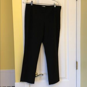 New York & Company fitted dress pants